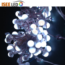 30mm DMX LED Piksel Işık Disko Dize Dot