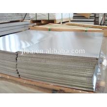 Alliage d'aluminium feuille / plaque / tube / tuyau / tige / barre / bobine