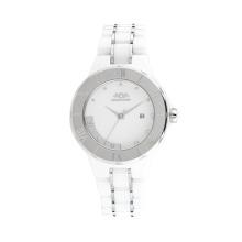 2017 Badatong, reloj de cerámica de señora de moda, cuarzo, relojes del OEM