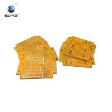One Stop Custom Made PCB Assembly Coffee PCBA Factory