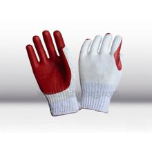 Laminated Latex Gloves (HBGL-001)