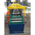 FX slat shutter door roll forming machine from manufacture