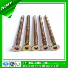 M22 Phillips Flat Head Self Tapping Screw