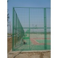 OEM / ODM facilement assemblé panneau de clôture provisoire de terrain de jeu