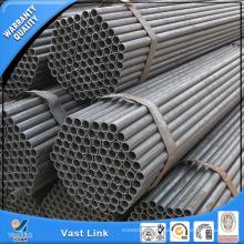 ASTM A787, ASTM A53 Tubería de acero galvanizado