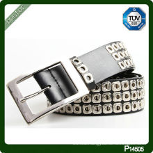 Girls Fashion Wide Belts