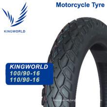 110/90-16 Deep Pattern Motorcycle Tyres