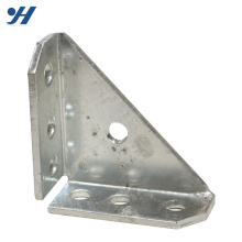 EG Steel Triangle Connection Fitting Bracket