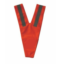 V Style High Visibility Kid Safety Vest V Vest