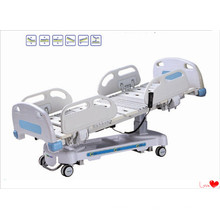 Electric Five Function Medical Care Bed ICU