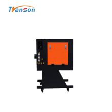 Tranosn 3050 Mini CO2 máquina de grabado láser de corte