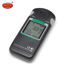 Terra Personal Nuclear Radiation Detector