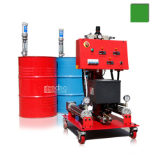 High pressure PU foam spray foaming machine