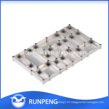 OEM Aluminium Die Casting High Quality Communication Parts