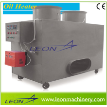 Leon series automatic heating system for poultry house / livestock / greenhouse