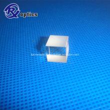 50/50 R/T K9 Non-Polarizing Beamsplitter Cube
