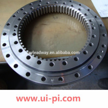 High Precision slewing ring bearing repair for hitachi zx135