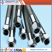 2016 High Grade Flexible Teflon Tube R14 Hose