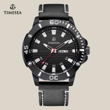 Relógio surpreendente do esporte do esporte Quzrtz para homens Waterproof a qualidade 72093