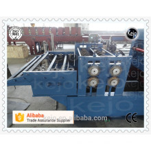 Kejo Machinery Steel Cable Tray Production Line, cable tray making machine