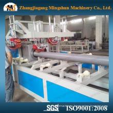 Automatic PVC Pipe Expanding Machine