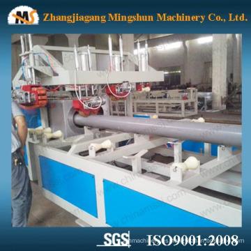 Sgk-250 máquina automática de la extensión de la pipa del PVC