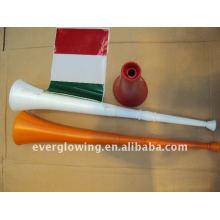 Vuvuzela-Horn aus Kunststoff