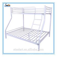 Экономия пространства металлическая мебель спальни двойной палубе кровать