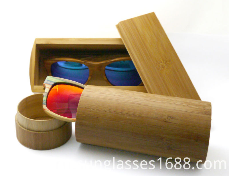 Travel Essential Sunglasses