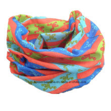 Customized Design Printed Sublimation Printing Promotional Multifunctional Headband