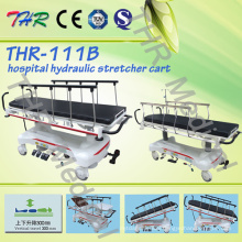 Imported Hydraulic System Patient Transfer Trolley (THR-111B)