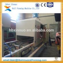 CE ISO alta qualidade telha de pedra que faz a máquina de mármore