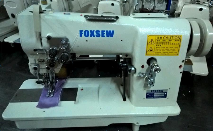 hemstitch sewing machine