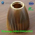 Benutzerdefinierte LED Die Casting LED Aluminium Shell LED Gehäuse