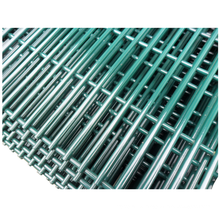 High Quality PVC coated 358 Wire Mesh Fence