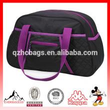 Nouveau design Yoga Duffle Bag yoga sac fourre-tout sac à bandoulière