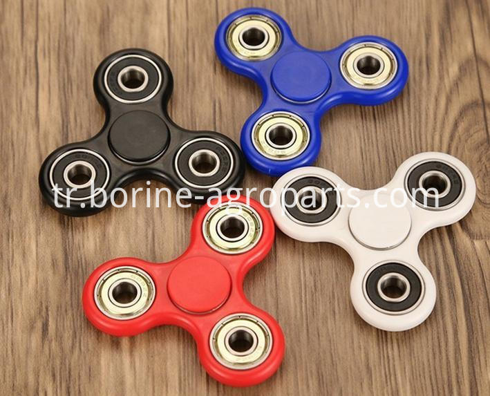 ABS Spinners
