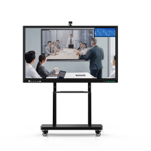 Interaktives 75-Zoll-Touchscreen-Whiteboard
