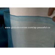 Nylon Mosquito Nets, 18 x 16, 14 x 14, 0.17, 0.19 and 0.21mm