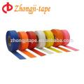 цветастый PVC предупреждающая маркировка ленты