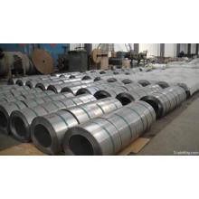 Bobina de aço inoxidável laminada a frio (201, 202, 301, 304)