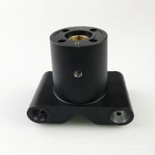 Servicios de mecanizado cnc de piezas de aluminio de latón oemcustom