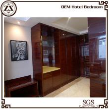 Muebles del Hotel del OEM fabricante