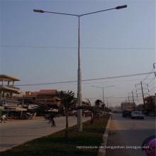 Lampe Polen in Afrika