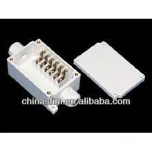New Design Tj-6p Waterproof Terminal Block Box/Tibox