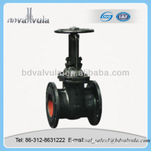 Light Grade Double Disc Casting Iron Gate Valve