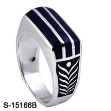 Novo Modelo 925 Sterling Silver Ring Jewelry