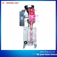 Máquina automática de embalaje de gránulos