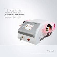 CER-Zustimmung Lipolyse-Diodenlaser, der Maschine lipolaser abnimmt