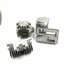 OEM High Precision Die-Cast Aluminium Die Casting Heat Sink Case Shell of Die-Casting Radiator